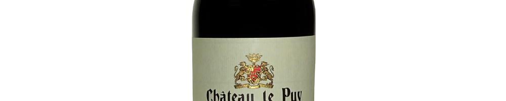 Barthelemy Chateau le Puy